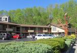 Hôtel Gatlinburg - Mountain House Inn Downtown-2