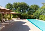 Location vacances La Roque-sur-Pernes - Le Répertoire - Le Domaine aux Agasses-1