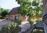Location vacances  Eure - Le Jardin Découverte-3