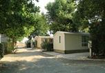 Camping avec Piscine Agde - Camping Les Jardins d'Agathe-2