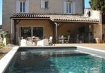 Hôtel Saint-Philippe-d'Aiguille - Chambres d'hôtes Numéro 15-1