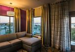 Hôtel Mesquite - Holiday Inn Express & Suites Garland E - Lake Hubbard I30-3