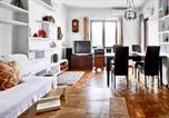 Location vacances Seget Vranjica - Apartments Summer Home-3