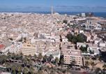 Hôtel Casablanca - Ibis Casa Voyageurs-1