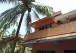 Location vacances Trivandrum - Saraswathi Sadhanam-1