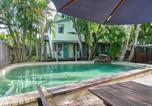 Hôtel Australie - Calypso Inn Backpackers Resort-1