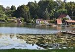 Villages vacances Göhren-Lebbin - Ferienwohnung Lychen Uck 2051-4