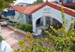 Hôtel Porto Rico - Tres Palmas Inn-4