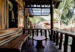 Location vacances Borobudur - Larasati Homestay-2