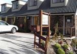 Hôtel Wanaka - Lakeview Motel-3