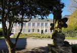 Hôtel Etretat - Les Loges d'Etretat-1
