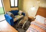 Hôtel Cameroun - Cityzen Hotel-2