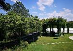 Location vacances Frascati - Il Pettirosso B&B-3