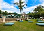 Location vacances  Costa Rica - Pacifico #L1007-1