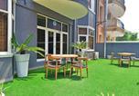 Hôtel Gurgaon - Spring Sky Gurgaon By Shrigo Hotels-4