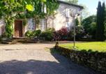 Hôtel 4 étoiles Rehainviller - Le Prieuré-3