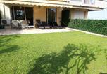Location vacances Roquebrune-Cap-Martin - Appartement Le Belvédère-1