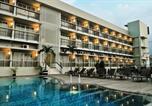 Hôtel Semarang - Quest Hotel Simpang Lima - Semarang by Aston-2