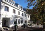 Location vacances Gemeente Kerkrade - Hotel Garni Eurode Live-1