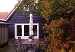 Location vacances Veere - Vakantiehuis in het centrum van Domburg-2