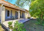 Location vacances Blauvac - Amazing home in Mazan with Outdoor swimming pool and 4 Bedrooms-2