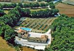 Location vacances Gualdo Cattaneo - Appartamenti In Villa Elena-2