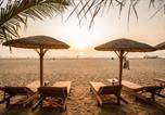 Hôtel Canacona - Agonda Beach Resort-4