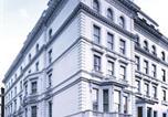 Hôtel Londres - Grange Strathmore Hotel-1
