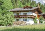Location vacances Mühlbach am Hochkönig - Two-Bedroom Apartment in Muhlbach-2