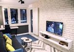 Location vacances Katowice - Your Private 5-Star Home in Katowice ★ Close to Everything-3