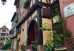 Location vacances Riquewihr - L Etable-1