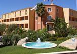 Hôtel Palau - Le Nereidi Hotel Residence-1