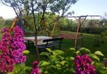 Location vacances Otočac - Gacka-Beautiful Place in Nature-1