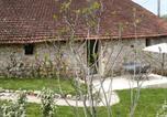Location vacances  Lot - La Gariotte proche de St Cirq Lapopie-1