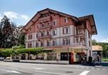Hôtel Interlaken - Bed & Breakfast Sonne Interlaken-Matten-1