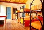 Hôtel Italie - City-In Hostel B&B-3