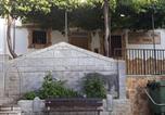 Location vacances Cuevas del Campo - Holiday home Calle Barranco-1