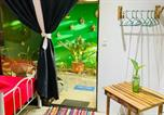Location vacances Quepos - Guest House Pura Vida-3