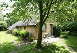 Location vacances Nykøbing Sjælland - Two-Bedroom Holiday home in Højby 2-4