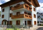 Location vacances  Province de Belluno - Sotto la Terza Piccola-1