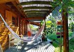 Location vacances Messanges - &quote;Belle maison en bois&quote;-2