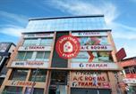Hôtel Ernakulam - Vaccinated Staff - Oyo 25093 Hotel Thamam-1