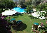 Hôtel Gündoğan - Sandima 37 Suites Hotel-4