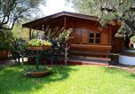Villages vacances Diamante - Villaggio La Siesta-4