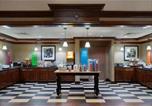 Hôtel Little Rock - Hampton Inn & Suites West Little Rock-4