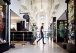 Hôtel Vejle - Best Western Torvehallerne-2