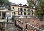 Location vacances Ranco - Holiday apartment for 8 people in Meina Lake Maggiore-1