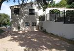 Apartment Plaine de Cuttoli