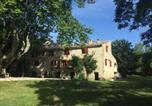 Location vacances Oraison - Le Vieux Moulin-1