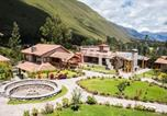 Location vacances Ollantaytambo - Intiterra Luxury Apart Hotel Villas-2